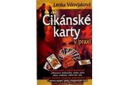 Cikánské karty v praxi