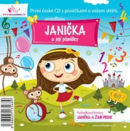Janička a její písničky