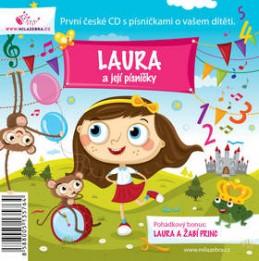 Laura a její písničky
