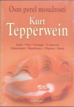 Osm perel moudrosti - Kurt Tepperwein