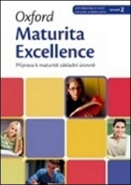 Oxford Maturita Excellence Z Příprava k maturitě základní úroveň - E. Paulerová