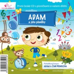Adam a jeho písničky