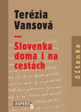 Slovenka doma i na cestách - Terézia Vansová
