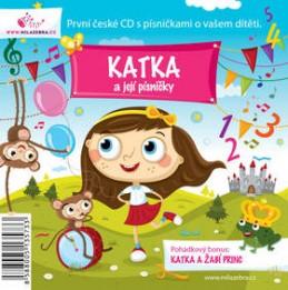 Katka a její písničky