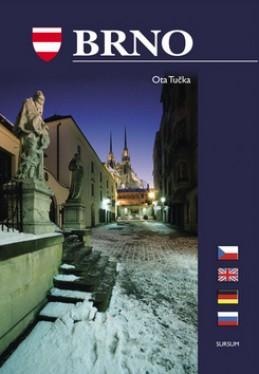 Brno - Milena Flodrová; Ota Tučka