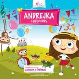 Andrejka a její písničky