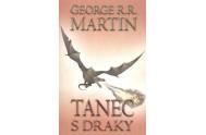 Tanec s draky 2 - brož