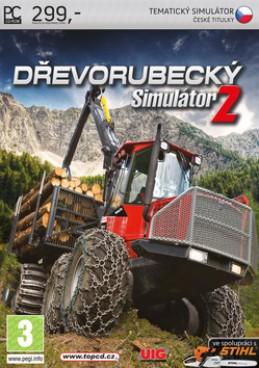 Dřevorubecký simulátor 2