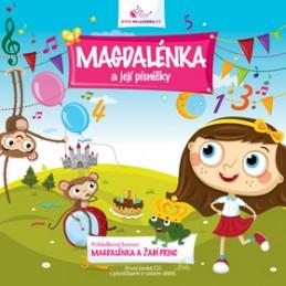 Magdalénka a její písničky