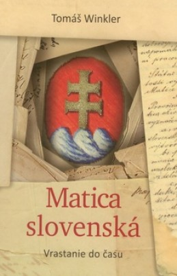 Matica slovenská - Tomáš Winkler