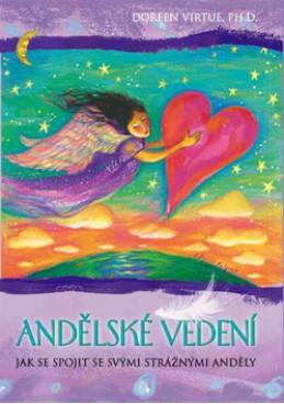 Andělské vedení - Doreen Virtue