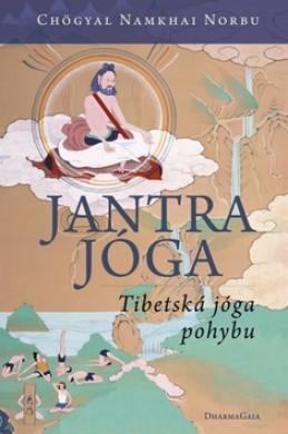 Jantrajóga - Čhögjal Namkhai Norbu