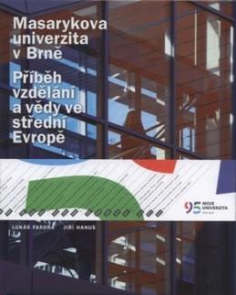 Masarykova univerzita v Brně - Lukáš Fasora; Jiří Hanuš