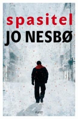 Spasitel - Jo Nesbo