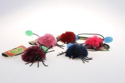 Skákající zvířátko - pavouk barevný - Alltoys s.r.o.