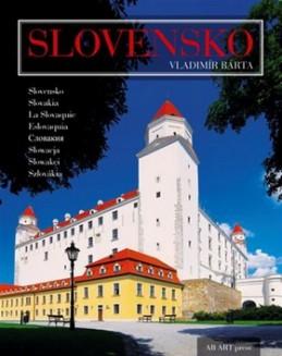 Slovensko Slovakia La Slovaquie Eslovaquia Słowacja Slowakei Szlovákia - Vladimír Bárta