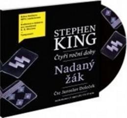 Nadaný žák - Stephen King; Jaroslav Doleček