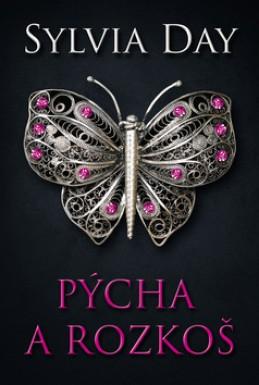 Pýcha a rozkoš - Sylvia Day