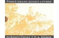 České hrady, zámky a tvrze Střední Čechy