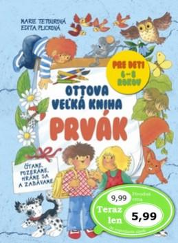 Prvák - Marie Tetourová; Edita Plicková