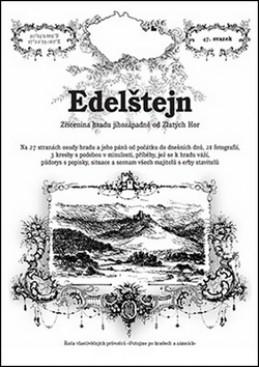 Edelštejn - Rostislav Vojkovský