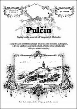 Pulčín - Ladislav Michálek