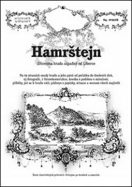 Hamrštejn - Rostislav Vojkovský