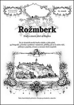 Rožmberk - Rostislav Vojkovský