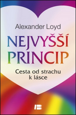 Nejvyšší princip - Alexander Loyd