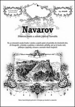 Navarov - Přemysl Špráchal