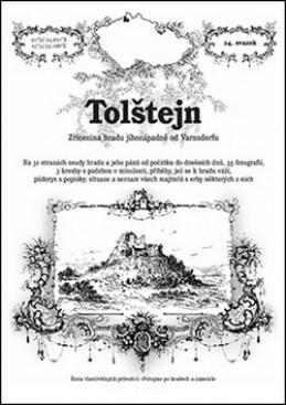 Tolštejn - Přemysl Špráchal