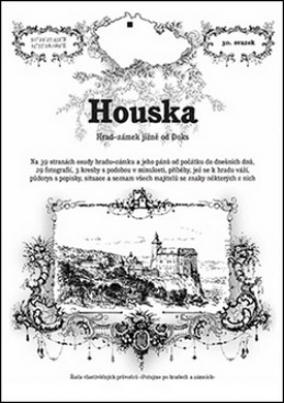 Houska - Rostislav Vojkovský