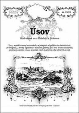 Úsov - Rostislav Vojkovský