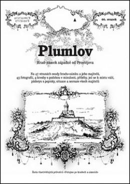 Plumlov - Ladislav Michálek