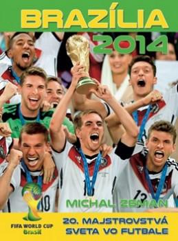 Brazília 2014 - Michal Zeman