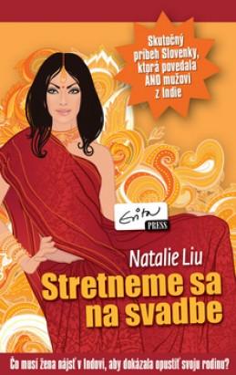 Stretneme sa na svadbe - Natalie Liu