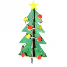 Tvořivá sada Vánoční strom