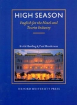 High Season Student´s Book - K. Harding; P. Henderson