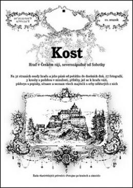 Kost - Rostislav Vojkovský