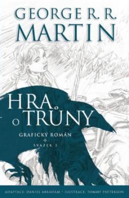 Hra o trůny 3 - George R.R. Martin