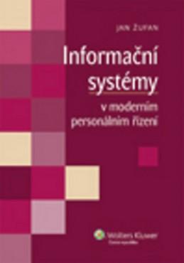 Informační systémy v moderním personálním řízení - Jan Žufan