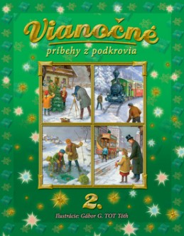 Vianočné príbehy z podkrovia 2.