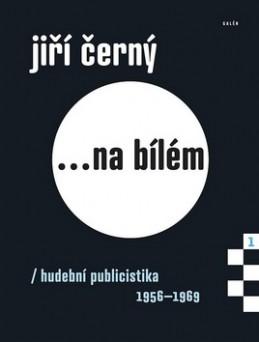 Jiří Černý na bílém 1 - Jiří Černý
