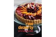 Raw dezerty pro každý den