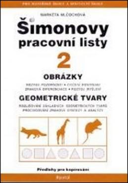 Šimonovy pracovní listy 2 - Markéta Mlčochová