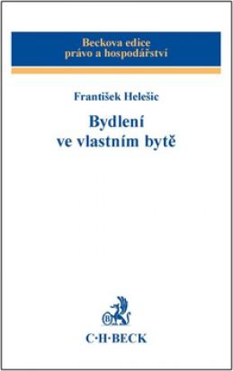 Bydlení ve vlastním bytě - František Helešic