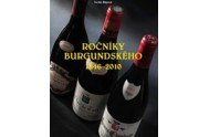 Ročníky burgundského 1846 - 2010