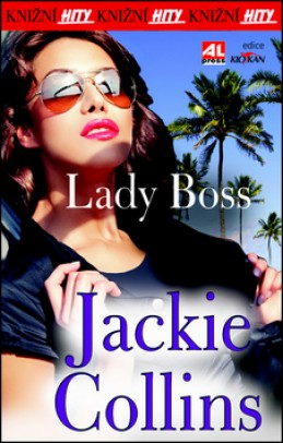 Lady Boss - Jackie Collins