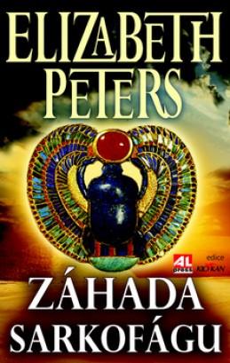 Záhada Sarkofágu - Elizabeth Peters