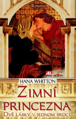 Zimní princezna - Hana Whitton